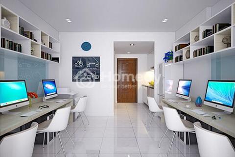 Cho thuê 02 căn hộ mới nhận, dự án Officetel Sky Center