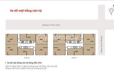 Chính chủ cần bán gấp Times Tower căn góc 1506T2 (128.3m2) gía 32 triệu/m2