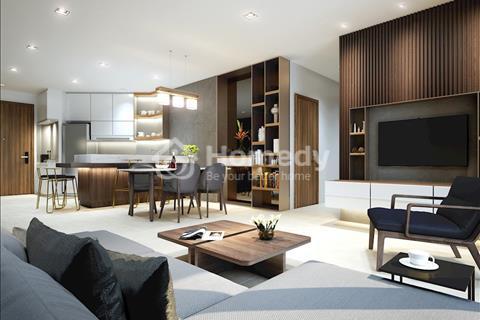 Viva Riverside căn hộ cao cấp chuẩn 5 sao, 3 mặt tiền ngay đại lộ Võ Văn Kiệt chỉ 5 phút đến quận 1