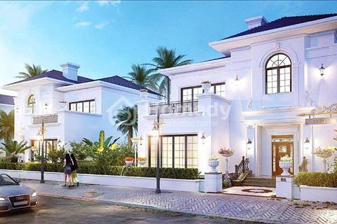 Chỉ từ 5 tỷ đầu tư, sở hữu ngay căn biệt thự cao cấp 5 sao tại Hòn Tre, Nha Trang