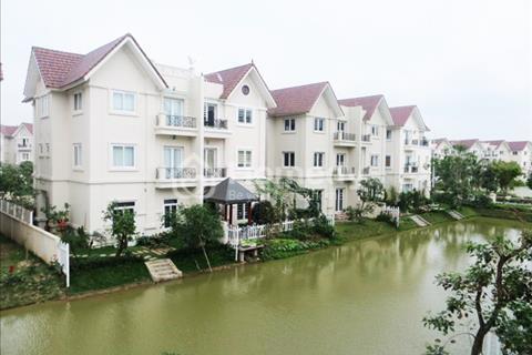 bán gấp biệt thự song lập ven sông Vàm Cỏ  120m2,SHR, đất ở đô thị chỉ 1,8 tỷ