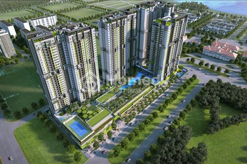 Thanh toán 2,5%/tháng nhận nhà ở ngay, Vista Verde căn hộ view Sông Sài Gòn đẳng cấp nhất Quận 2.