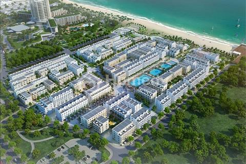 Mở bán 24 căn nhà phố sát biển, gần chợ đêm giá tốt, kinh doanh hotel mini và nhà hàng