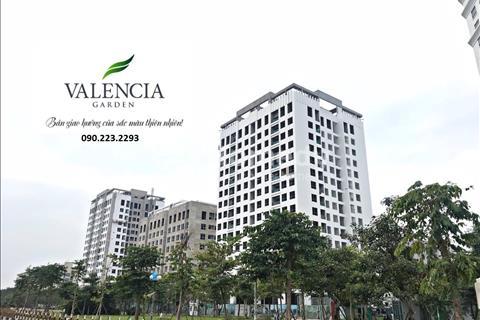 Cần bán căn góc ngoại giao ở tòa C tầng 9 dự án Valencia Garden
