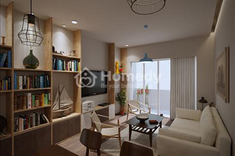 Hot giá siêu tốt cho thuê căn hộ Tôn Thất Thuyết Q4, 45m2, 1pn-1wc. Chỉ với 6,5 triệu/tháng