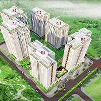 Bán căn hộ Topaz City, giá 1,57 tỷ/căn (đã VAT) diện tích 70m2, quận 8