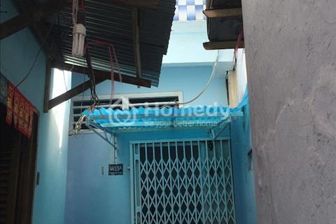 Cho thuê nhà riêng nguyên căn P9, Q8 Hồ Chí Minh 4,5 triệu