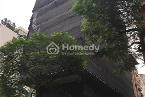 Cho thuê nhà mặt phố Thái Phiên - đối diện Vincom Center Bà Triệu