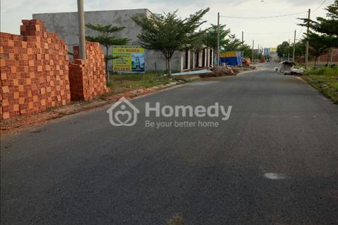 Đất Bình Chánh giá rẻ ngay đường Tỉnh Lộ 10 dân cư đông dự án đẹp nhất khu phía nam Sài Gòn