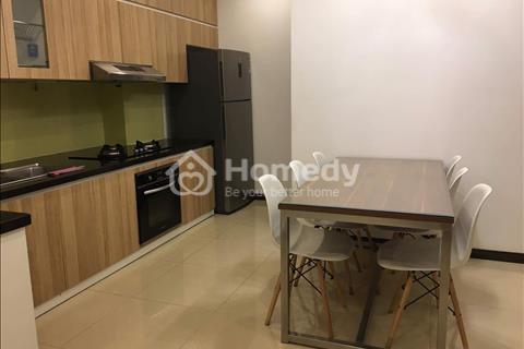 Cho thuê căn 2 phòng ngủ Tropic Garden, căn góc, 2 view diện tích lớn