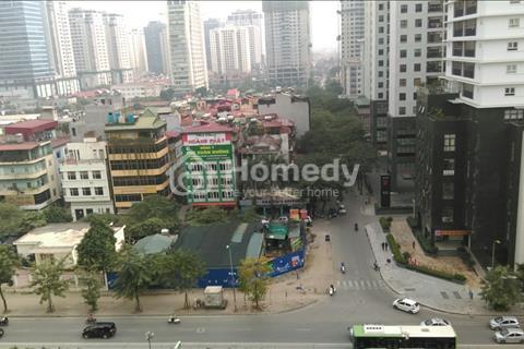 Bán chung cư Trung Hòa Nhân Chính giá rẻ chỉ 24,62 triệu/m2, N6B, 65m2, 2 phòng ngủ, 1.6 tỷ