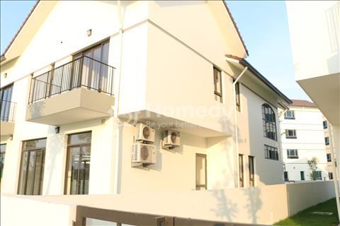 1,4 tỷ để sở hữu căn biệt thự song lập 3 mặt thoáng đẹp nhất Vinhomes Thăng Long