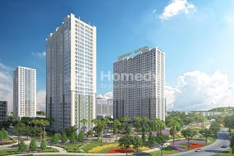 Bán căn hộ giá rẻ dự án hót Green Bay Garden Hạ Long chỉ từ 15 triệu/m2