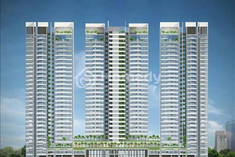 Mở bán đợt 1 căn hộ Kingdom 101 ngay góc ngã 4 Tô Hiến Thành - Thành Thái - đặt giữ chỗ ưu tiên