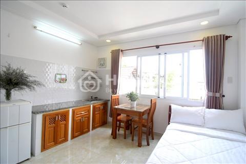 Cho thuê căn hộ studio City House Apartment, giá 7 triệu/tháng, căn hộ mới, đầy đủ dịch vụ