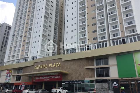 Đi định cư nước ngoài, cần sang nhượng lại căn hộ Oriental Plaza Âu Cơ, 3 PN/3wc, giá thấp hơn chủ
