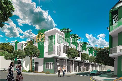 Khu đô thị Biên Hòa Golden Town