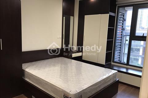 Cho thuê gấp căn hộ cực đẹp tòa Vinhomes Gardenia, 106m2, 3 phòng ngủ, đồ cơ bản, 15 triệu
