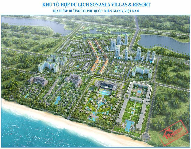 sonasea villas and resorts