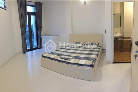 Phòng trọ đầy đủ nội thất trung tâm Quận 7 gần Lotte Mart Quận 7