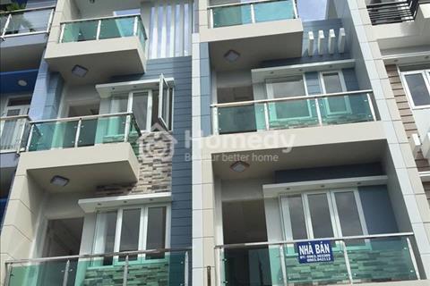 Nhà 4 tấm đường 8m kinh doanh tốt, đường Lê Đình Cẩn, Bình Tân