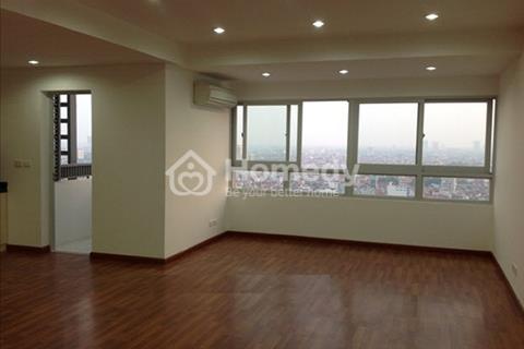 Cho thuê chung cư Vinhomes Gardenia tòa A1. 3 phòng ngủ,giá 15tr.