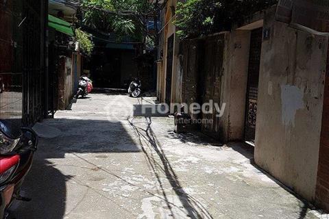 Cần bán nhà Nguyễn Trãi 30m2, mặt tiền 3,5m giá nhỉnh 2 tỉ thương lượng