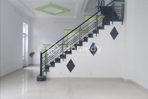 Cho thuê nhà nguyên căn gần ngã 4 Bốn Xã, Quận Bình Tân