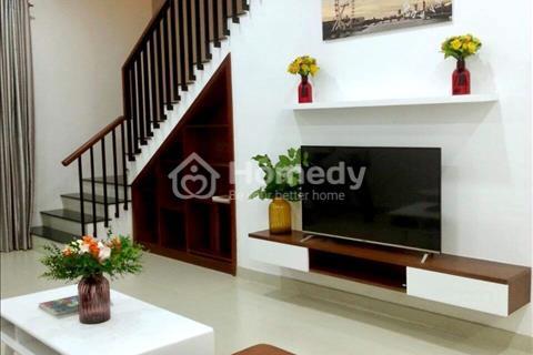 Căn hộ 3 phòng ngủ mới, tại Mega Khang Điền, có hồ bơi, quận 9