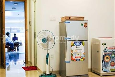 Căn hộ full nội thất đường Hòa Hưng quận 10, khu yên tĩnh