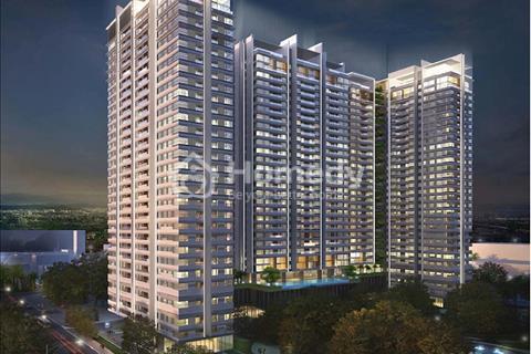Siêu căn hộ trung tâm quận 10 mặt tiền Tô Hiến Thành, Thành Thái