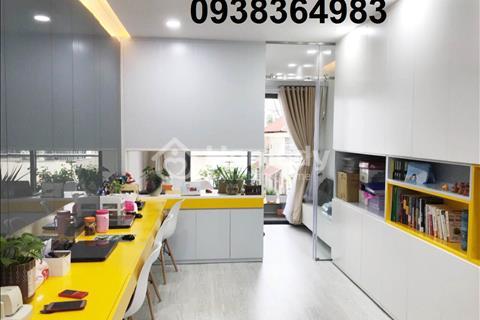 Bán căn hộ văn phòng, full nội thất, sở hữu lâu dài, 35m2, An Dương Vương Quận 5, 2,6 tỷ