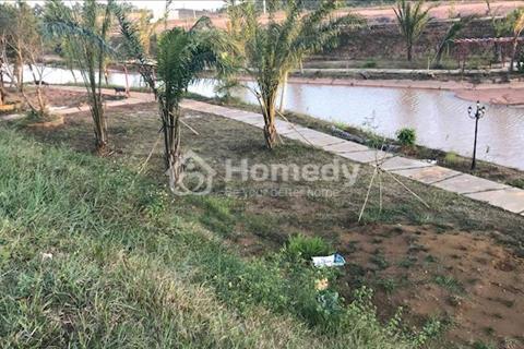 Bảo Lộc Capital mở bán 20 nền biệt thự view hồ, vị trí đẹp nhất dự án