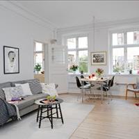 Bán các căn hộ cao cấp Galaxy 9 Quận 4 1-2-3 phòng ngủ với giá rẻ tốt nhất thị trường