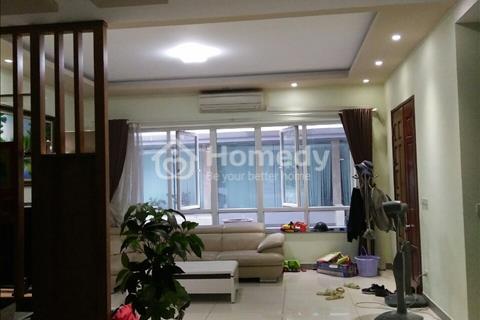 Cho thuê nhà mặt phố Dương Khuê - Cầu Giấy, diện tích 280m2