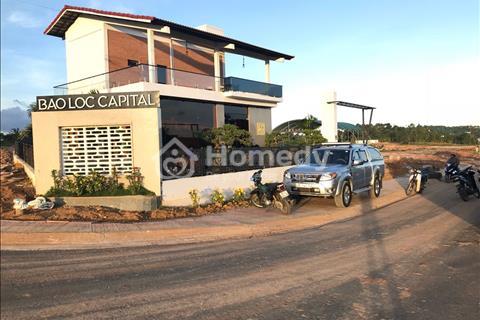 Mở bán 27 nền nhà phố gần Vincom Bảo Lộc chỉ 5,5 triệu/m2