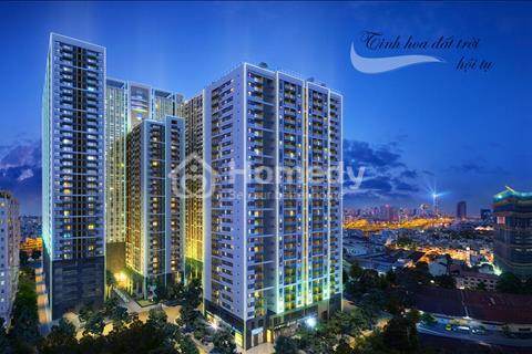 Giá tốt! Bán gấp và cho thuê các căn hộ tại chung cư Copac Square Quận 4, 2PN và 3PN, có nội thất