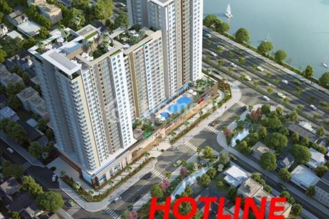 Bán căn hộ 2 ngủ hướng view tây nam dự án ViVa Riverside - 68,81m2 tiện ích nội khu đầy đủ