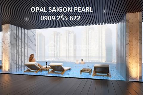 Căn hộ Opal Saigon Pearl, 161m2, giá 7 tỉ, tầng 5
