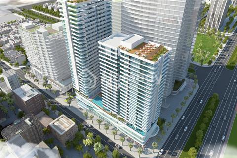 Dự án Times Square Đà Nẵng đốt nóng thị trường bất động sản cuối năm 2017