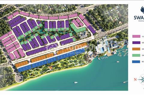 Dự án khu đô thị sinh thái Swan Bay đảo Đại Phước - Nhơn Trạch, Đồng Nai