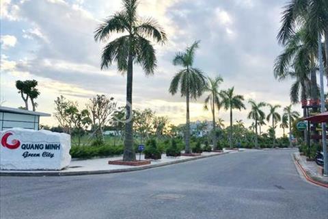 Quang Minh Greencity – Khu đô thị đáng sống bậc nhất tại Hải Phòng