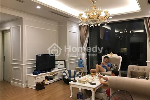 Bán căn hộ R6 Royal City, 110m2, 3 phòng ngủ, đủ đồ, tầng đẹp, 5.8 tỷ