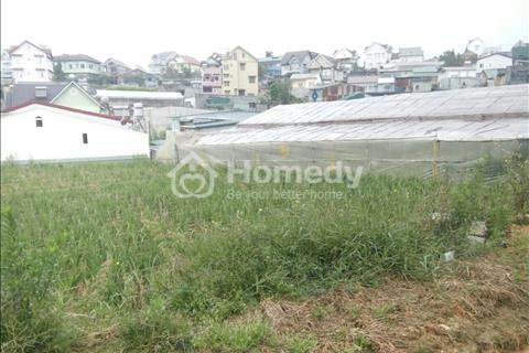 Cần bán 125m2 đất nông nghiệp đường hẻm Ngô Quyền, Phường 6, Đà Lạt, giá 1.5 tỷ