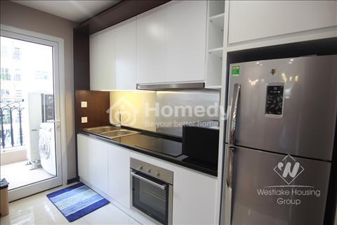 Cho thuê căn hộ chung cư Hòa Bình Green City đủ đồ - 3 phòng ngủ - nhà đẹp - 15 triệu/tháng