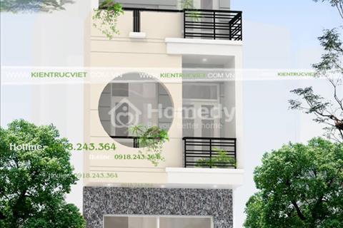 Bán nhà mặt tiền đường Lý Văn Sâm phường Tam Hiệp ( 5x17m) giá 3,5 tỷ