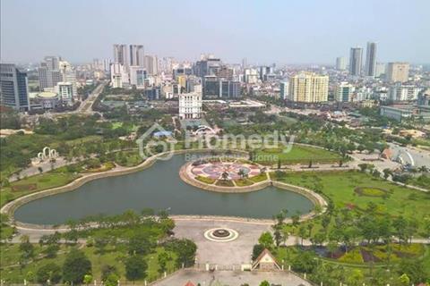 Bán chung cư N07 – B2 khu đô thị Dịch Vọng, diện tích 86 m2, giá 2.7 tỷ