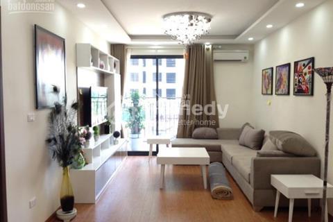 Gia đình tôi bán lại căn hộ 74m2 tòa A2 ban công hướng Nam, giá bán 2,170 tỷ