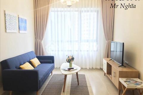 [ HOT ] Cho thuê căn hộ góc – Diện tích 82m2 ngay trung tâm Q6.
