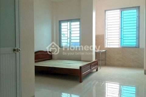 Cho thuê căn hộ chung cư mini ở ngõ 44 làng Cốm Vòng, Trần Thái Tông. Diện tích 27m2, giá 3,6triệu